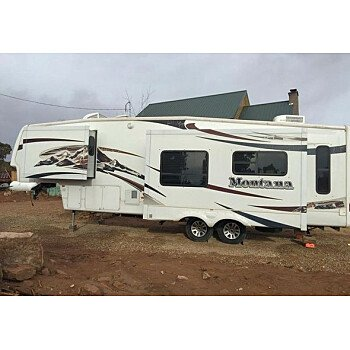 2008 Keystone Montana for sale 300159953