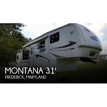 2008 Keystone Montana for sale 300182478
