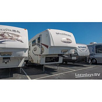 2008 Keystone Montana for sale 300257156