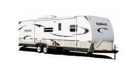 2008 Keystone Outback 25RSS specifications