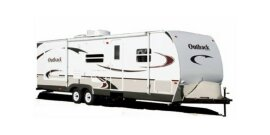 2008 Keystone Outback 27RSDS specifications
