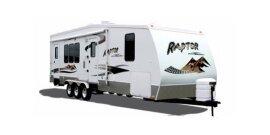 2008 Keystone Raptor 3018TT specifications