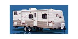 2008 Keystone Summerland 1790RD specifications