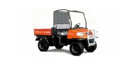 2008 Kubota RTV900 Worksite specifications