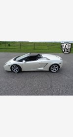 2008 Lamborghini Gallardo Spyder for sale 101177663
