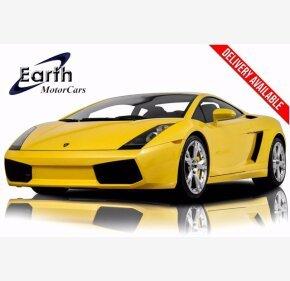 2008 Lamborghini Gallardo for sale 101345421