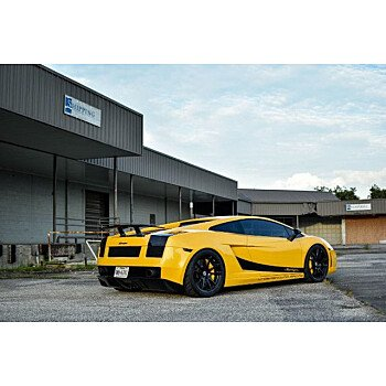 2008 Lamborghini Gallardo for sale 101406227