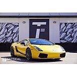 2008 Lamborghini Gallardo for sale 101611198