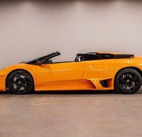 2008 Lamborghini Murcielago Roadster for sale 101350236