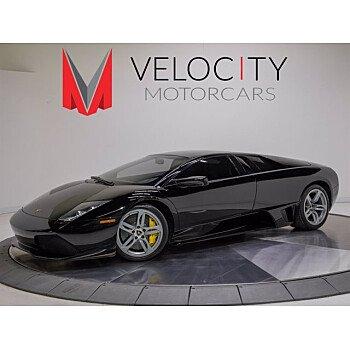 2008 Lamborghini Murcielago for sale 101385582