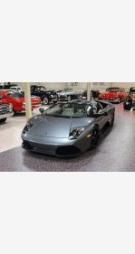 2008 Lamborghini Murcielago for sale 101458434