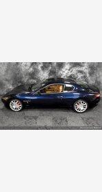 2008 Maserati GranTurismo Coupe for sale 101210670