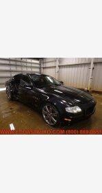 2008 Maserati Quattroporte for sale 100982746