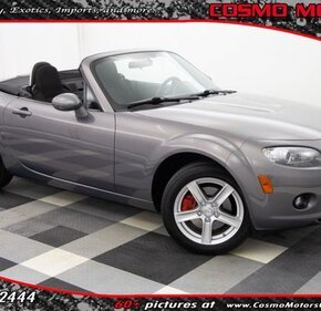 2008 Mazda MX-5 Miata for sale 101463391