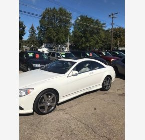 2008 Mercedes-Benz CL550 for sale 101362329