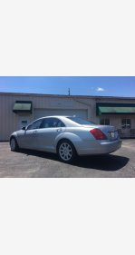 2008 Mercedes-Benz S550 4MATIC Sedan for sale 101163772