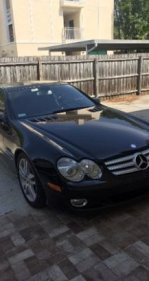 2008 Mercedes-Benz SL550 for sale 100768664