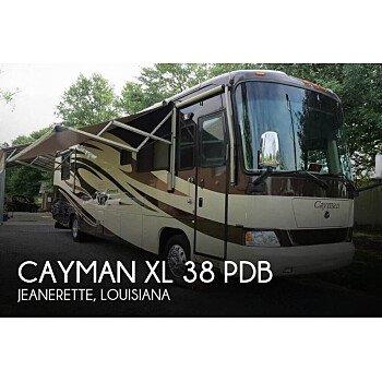 2008 Monaco Cayman for sale 300188894