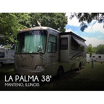 2008 Monaco LaPalma for sale 300181585