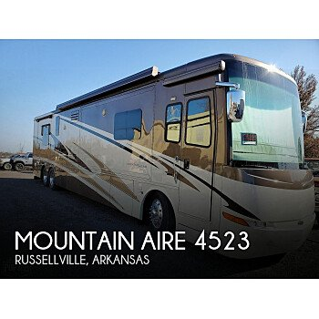 2008 Newmar Mountain Aire for sale 300211645