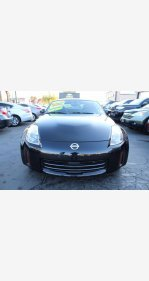 2008 Nissan 350Z for sale 101426092