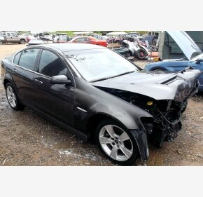 2008 Pontiac G8 GT for sale 100292507