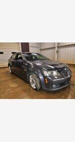 2008 Pontiac G8 for sale 101157144