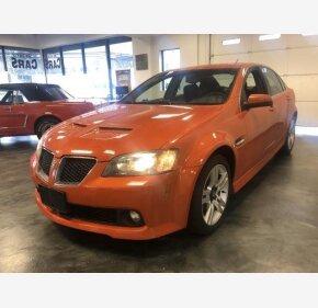 2008 Pontiac G8 for sale 101316280