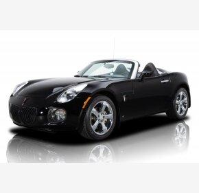 2008 Pontiac Solstice GXP Convertible for sale 101057602