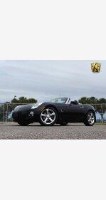 2008 Pontiac Solstice GXP Convertible for sale 101100255