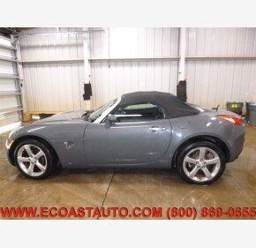 2008 Pontiac Solstice GXP Convertible for sale 101162533