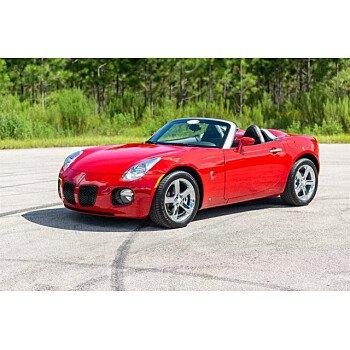 2008 Pontiac Solstice GXP Convertible for sale 101194199