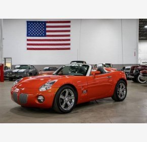 2008 Pontiac Solstice Convertible for sale 101298630