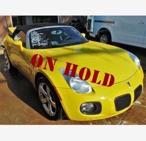 2008 Pontiac Solstice GXP Convertible for sale 101326279