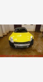 2008 Pontiac Solstice GXP Convertible for sale 101326307
