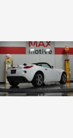 2008 Pontiac Solstice for sale 101342770