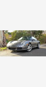 2008 Porsche 911 Carrera Coupe for sale 101335174