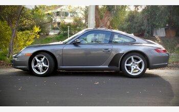 2008 Porsche 911 Carrera Coupe for sale 101335174