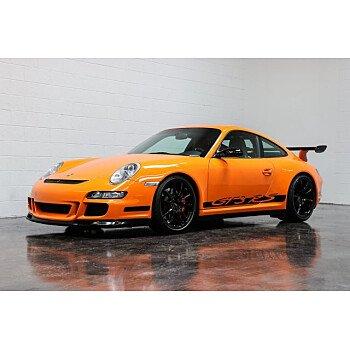 2008 Porsche 911 GT3 Coupe for sale 101059243