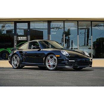 2008 Porsche 911 Turbo Coupe for sale 101114636