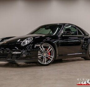 2008 Porsche 911 Turbo Cabriolet for sale 101182415