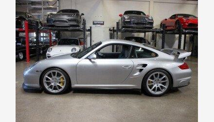 2008 Porsche 911 GT2 Coupe for sale 101193995