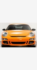 2008 Porsche 911 GT3 Coupe for sale 101201397