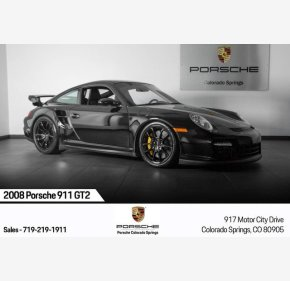 2008 Porsche 911 GT2 Coupe for sale 101209557