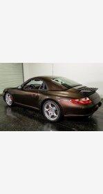 2008 Porsche 911 Cabriolet for sale 101249330