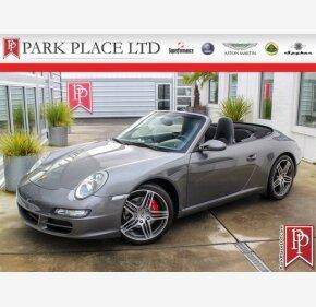 2008 Porsche 911 Cabriolet for sale 101267036