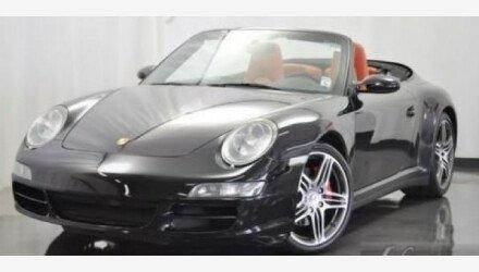 2008 Porsche 911 Cabriolet for sale 101277007