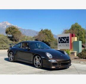 2008 Porsche 911 Coupe for sale 101280622