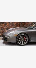 2008 Porsche 911 Cabriolet for sale 101281706