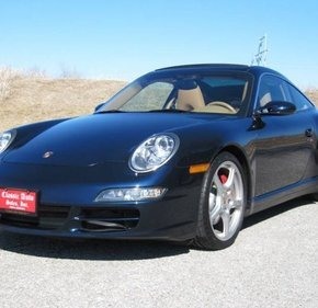 2008 Porsche 911 Targa 4S for sale 101286023